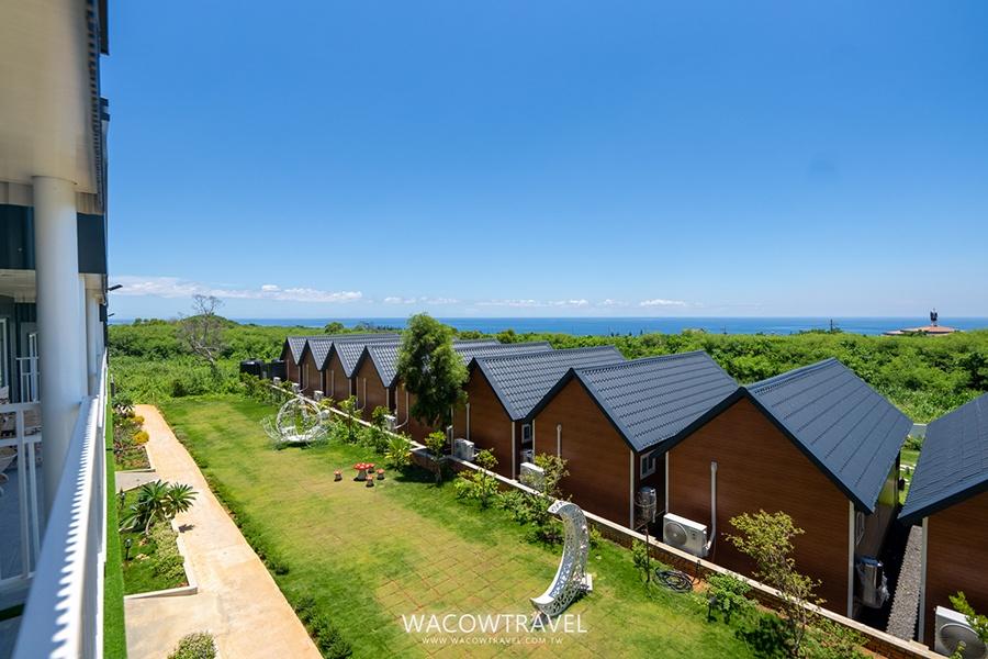 小琉球琉宿海景莊園